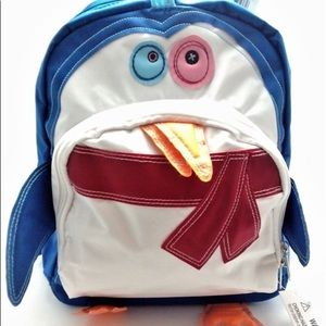 Other - Adorable Penguin Backpack!